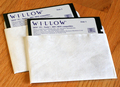 Photo - Willow game disks