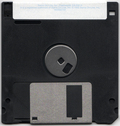"Media (3.5"" Disk) - Patch Disk - Back"
