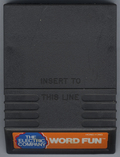 Media (Cartridge) - Front