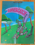 Photo - Bannercatch poster