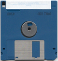 "Media (3.5"" Disk) - Larry 1 - Back"