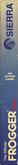 Side Cover - Right Spine