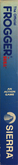 Side Cover - Left Spine