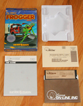 Photo - Box and contents