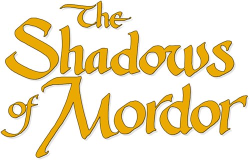 The Shadows of Mordor logo