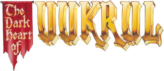 The Dark Heart of Uukrul logo