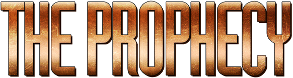 The Prophecy logo