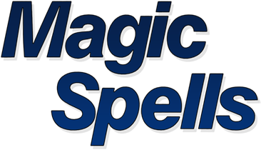 Magic Spells logo