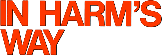 In Harm's Way logo