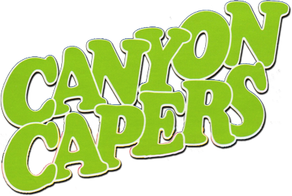 Canyon Capers logo