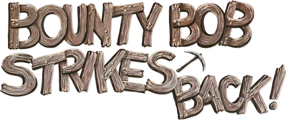 Bounty Bob Strikes Back! logo