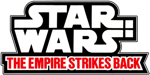 Star Wars: The Empire Strikes Back logo