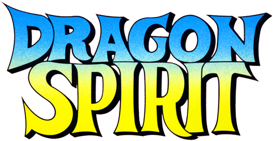 Dragon Spirit logo
