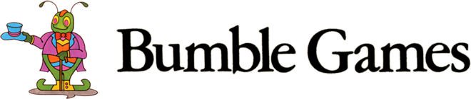 Bumble Games logo