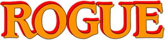 Rogue: The Adventure Game logo