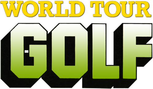 World Tour Golf logo