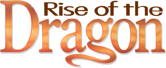 Rise of the Dragon logo