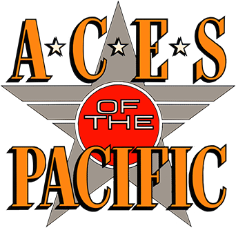 Aces of the Pacific logo