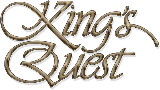 King's Quest Series logo