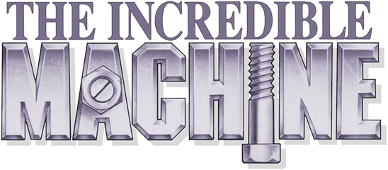 The Incredible Machine Series logo
