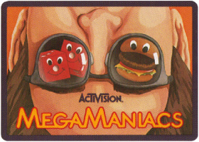 Activision MegaManiacs
