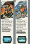 Rush'n Attack in the Konami product catalog