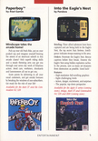 Mindscape 1988 product catalog