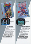 Konami 1990 product catalog