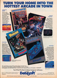 January 1984 magazine ad