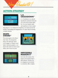 L.A. Crackdown in the Epyx product catalog