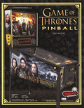 Game of Thrones Pro Model flyer - Front