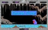 Altered Beast for IBM PC/Compatibles - Game over.