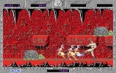 Altered Beast for IBM PC/Compatibles - You can kick or punch your opponents...