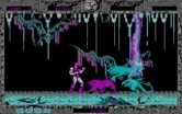Altered Beast for IBM PC/Compatibles - Multiple enemies attack at once!
