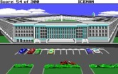 Code-Name: Iceman for IBM PC/Compatibles - Arriving at the Pentagon.