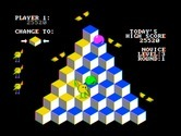 J-Bird for IBM PC/Compatibles - The green ball appears randomly...