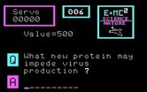 3-K Trivia for IBM PC/Compatibles - Here's the question...