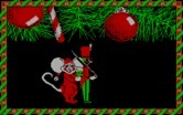 Jingle Disk for IBM PC/Compatibles screenshot thumbnail - Some toys begin to march...