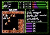 Dark Heart of Uukrul, The for Apple II - Choose an action...