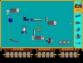 Incredible Machine, The for IBM PC/Compatibles - Where would you place the pieces?