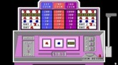 Vegas Bandit for IBM PC/Compatibles - There are several colors that are selectable.