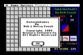 KaleidoKubes for Apple IIgs - About this game.