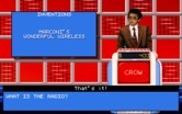 Jeopardy! for IBM PC/Compatibles - A correct response!!