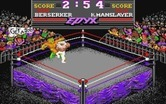 Championship Wrestling for Atari ST - I'm cornered!