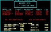 Prowler for IBM PC/Compatibles - Remote targeting options.