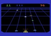 Beamrider for Atari 5200 - I'm trapped!