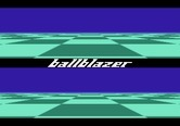 Ballblazer for Atari 5200 screenshot thumbnail - Title screen.