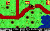 Sarge for IBM PC/Compatibles - My tank is destroyed, so I have to fly the chopper now...