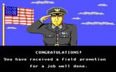 Sarge for IBM PC/Compatibles - I have been promoted!