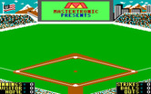 Slugger, The for IBM PC/Compatibles - Mastertronic Presents...